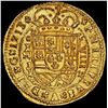 Image 6 : Mexico City, Mexico cob 8 escudos Royal (galano) 1713J extremely rare NGC MS 66 finest ex-1715 Fleet