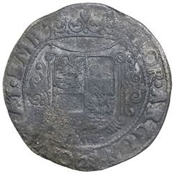 Emden (German States, Holy Roman Empire), 28 stuber (2/3 thaler), Ferdinand II (1619-1637), ex-Jones
