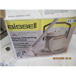 Bissell Carpet Cleaning Machine - New Never Used