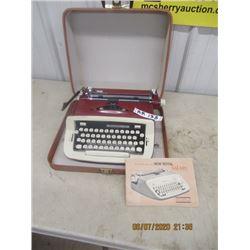 Royal Typewriter- Vintage