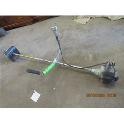 Stihl FS 86 Gas Weed Eaterw Blade - Not Running From Sitting