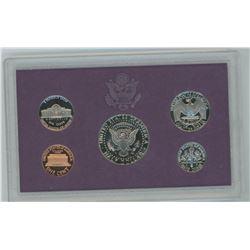 USA Mint Proof Set 1992