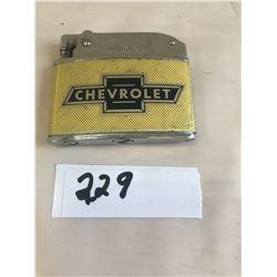 Chevrolet Lighter - Melvin Motors