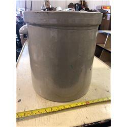 5 Gallon Crock