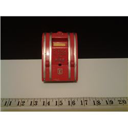 Vintage Fire Alarm