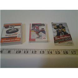 ProSet/1999 1-20 Set/ 1 Tim Hortons Card 2015-2016 NHL