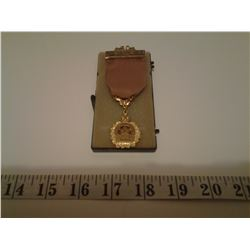 Royal Canadian Legion 50 Years Ribbon/Award