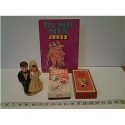 Vintage Joke Items