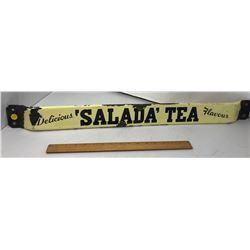 Salada Tea Push Bar