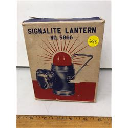 NIB Signalite Lantern