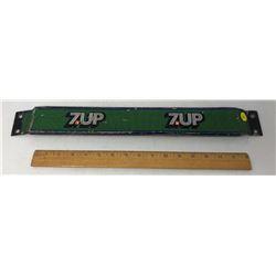 7Up Small Push Bar