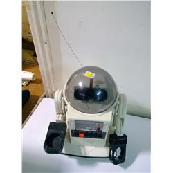 Remote Control Robot (Unknown if Operational)