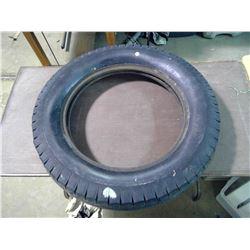 Antique Car Tire, T-Eaton Co. - 5.25/5.50 - 20