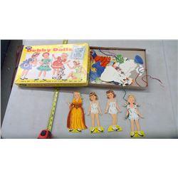 Debby Dolls