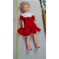Walking Doll - 1960's