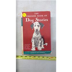 Fireside Book of Dog Stories 1943
