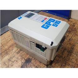 (2) MagneTek Inverter Drive, M/N: GPD515C-B014