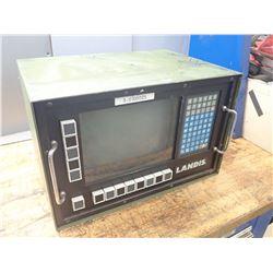 HMW/Landis Display/Control Monitor, P/N: A144951