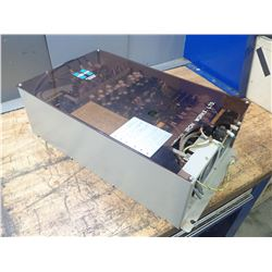Toshiba/Heian Transistor Inverter, M/N: VT130G1-2270U