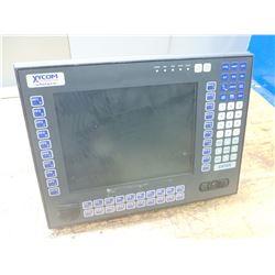 Xycom Automation Industrial PC, M/N: 3612 KPM