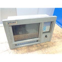 Xycom Automation Industrial PC, M/N: 9487