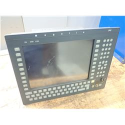 """Schneider Electric iPC Magelis 15"""" Front Panel with Control, M/N: MPCNB50NNN00N, MPCBN05NAA00N"""