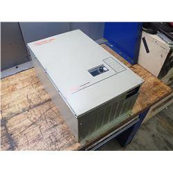 Toshiba/Houston TOSVERT-130G1 Transistor Inverter, M/N: VT130G1-4330BOH