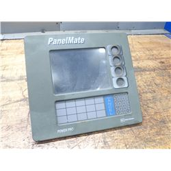 Repaired Cutler-Hammer PanelMate with AB Acceleration Module, M/N: 1775K PMPP 1700
