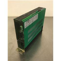 CONTROL TECHNIQUES 000F04 SC25800004961000 MAXAX 200/3000 AC SERVO DRIVE