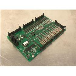 SEIKI IO-128A 21-02-00-00 CIRCUIT BOARD