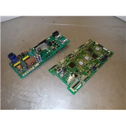 *LOT OF 2* SANYO CIRCUIT BOARDS