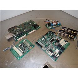 *LOT OF 4* DAIHEN CIRCUIT BOARDS