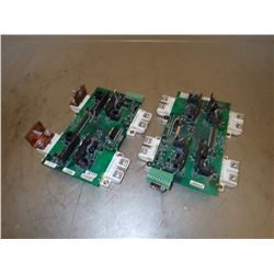 (2) MISC. CIRCUIT BOARD 900-8813-2M0 AS12127270