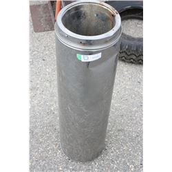 """Class A Chimney Extension 30"""" T"""