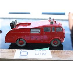 Dinky Toy Fire Truck