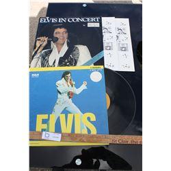 2X THE MONEY - Elvis Records