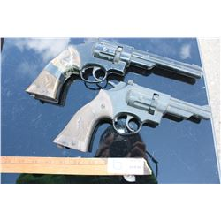 2X THE MONEY - Toy Guns (Crosman Model 38C and 38T)