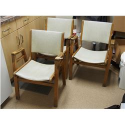 3X THE MONEY - Henderson Chairs