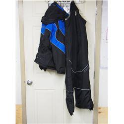 GKS 2 Snow Suit and Pants Junior Size 14