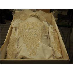 Wedding Dress in Sealed Box