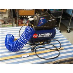 Campbell Hausfield 100 PSI Electric Air Compressor