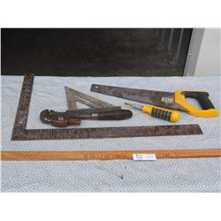 Misc Hand Tools