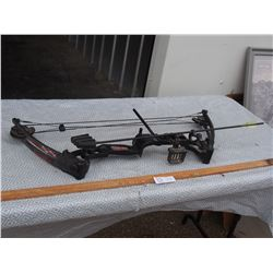 Vortex Lite Bow with 1 Arrow