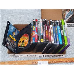 Playstation 2 Games (16)