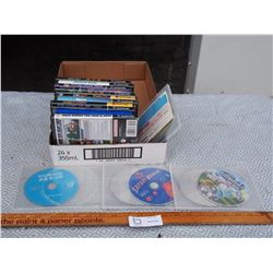 Game Cube and Wii Games (15)