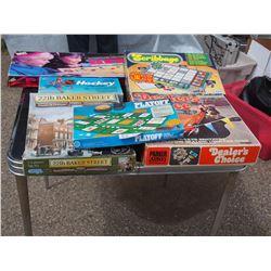 6 Vintage Games