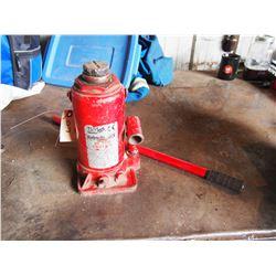 20T Hydraulic Jack