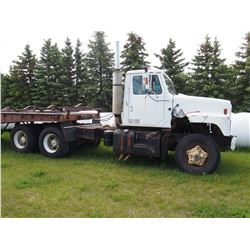 1985 International Diesel 16spd