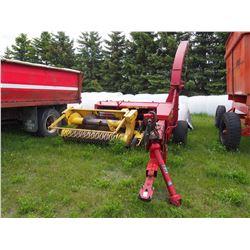 New Holland 900 Foruge Harvestor 770883