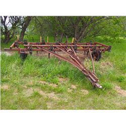 15ft Cultivator